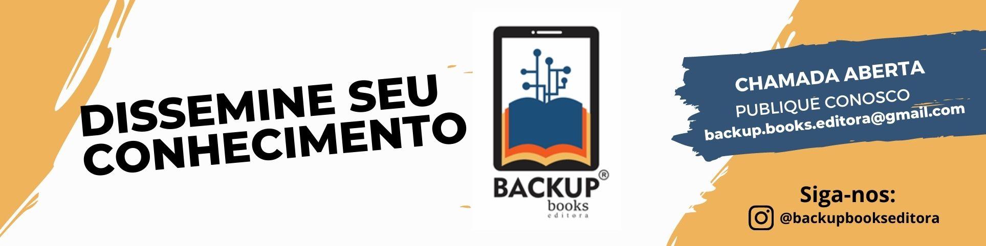 Backup Books Editora